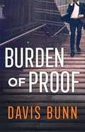 Burden of Proof Paperback