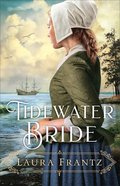 Tidewater Bride eBook