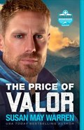 The Price of Valor  (Global Search and Rescue Book #3) (#03 in Global Search And Rescue Series) eBook