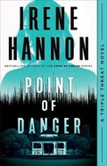 Point of Danger (#01 in Triple Threat Series) eBook