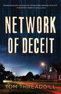 Network of Deceit Paperback