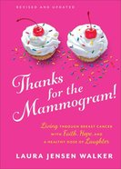 Thanks For the Mammogram! eBook