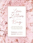 Love Letters From the King eBook