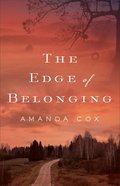 The Edge of Belonging Paperback