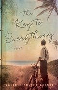 The Key to Everything Paperback