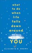What to Do When Life Falls Down Around You eBook