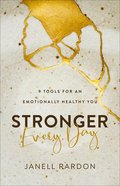 Stronger Every Day eBook