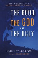 Good, the God and the Ugly, the eBook