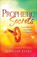 Prophetic Secrets eBook
