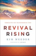 Revival Rising eBook