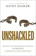 Unshackled eBook