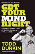 Get Your Mind Right eBook