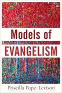 Models of Evangelism Paperback