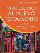 Introduccin Al Nuevo Testamento eBook