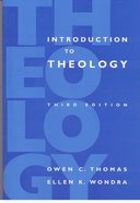 Introduction to Theology, 3rd Edition Paperback