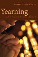Yearning Paperback