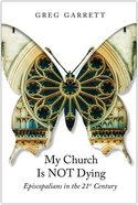 My Church is Not Dying Paperback