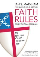 Faith Rules Paperback
