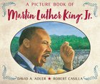 A Picture Book of Martin Luther King Jr Paperback