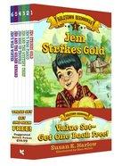 Goldtown Beginnings (6-Book Set) (Goldtown Beginnings Series) Paperback