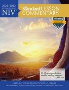 NIV Standard Lesson Commentary 2021-2022 (Niv Standard Lesson Commentary Series) Paperback