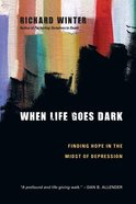 When Life Goes Dark Paperback
