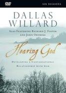 Hearing God (Dvd) DVD