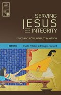Serving Jesus With Integrity Paperback
