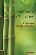 Vietnam's Christians Paperback