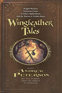 Wingfeather Tales (The Wingfeather Saga Series) Paperback