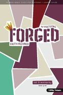 Authority (Leader Guide) (#05 in Forged Faith Refined Preteen Bible Study Series) Paperback