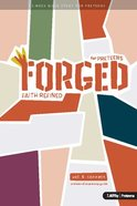 Connect (Preteen Discipleship Guide) (#06 in Forged Faith Refined Preteen Bible Study Series) Spiral