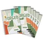 Worship (Small Group 5 Pack) (#03 in Forged Faith Refined Preteen Bible Study Series) Spiral