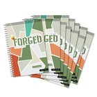 Worship (Small Group 10 Pack) (#03 in Forged Faith Refined Preteen Bible Study Series) Spiral