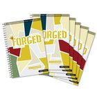 Discipleship (Small Group 5 Pack) (#04 in Forged Faith Refined Preteen Bible Study Series) Spiral