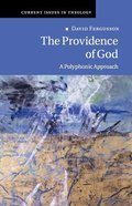 The Providence of God: A Polyphonic Approach Paperback