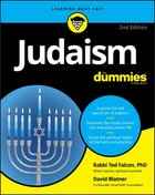Judaism For Dummies (2nd Edition) Paperback