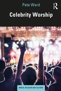Celebrity Worship Paperback