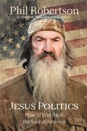 Jesus Politics eBook