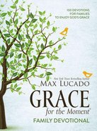 Grace For the Moment Family Devotional eBook