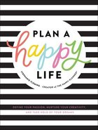 Plan a Happy Life? eBook