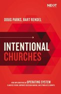 Intentional Churches eBook