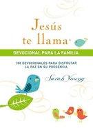 Jess Te Llama, Devocional Para La Familia eBook