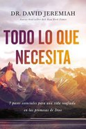 Todo Lo Que Necesitas (Everything You Need, Spanish Edition) eBook