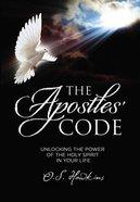 The Apostles' Code eBook