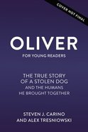 Oliver For Young Readers eBook