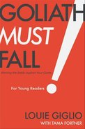 Goliath Must Fall For Young Readers eBook