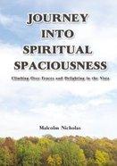 Journey Into Spiritual Spaciousness eBook