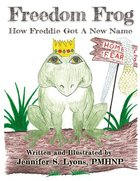 Freedom Frog eBook