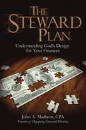 The Steward Plan eBook